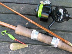 Какой спиннинг выбрать для ловли щуки?