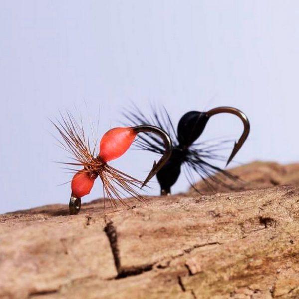 Мушки для рыбалки