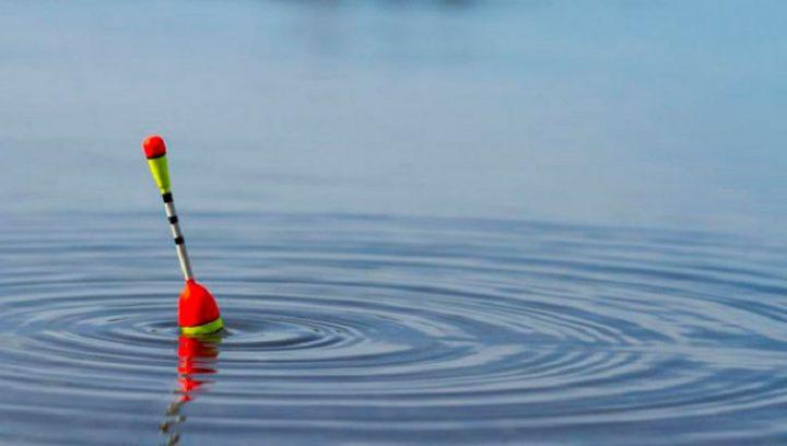 Как правильно отгрузить поплавок