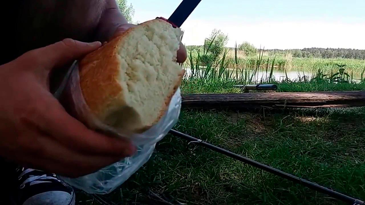 Хлебные насадки. Виды и способы крепежа